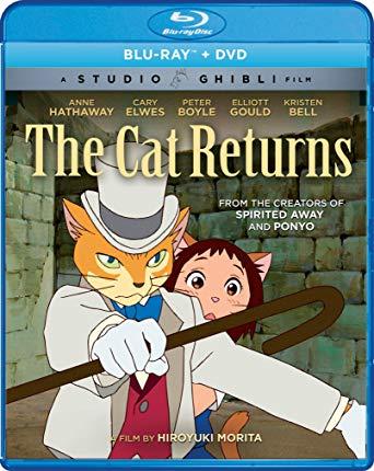 Film Dari Studio Ghibli akan Masuk Ke HBO Max