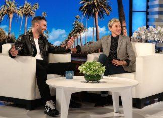 Adam Levine Akhirnya Ungkap Perasaan Setelah Keluar Dari The Voice