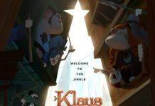 'Klaus': Fitur Animasi Pertama Netflix yang Mengungkap Origin Story Santa Claus
