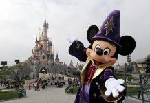 Disney Resmi Tambah 400 Lebih Makanan Berbasis Vegan