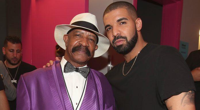 """Sang Ayah Klaim Kebohongan di Lirik Lagu, Drake: """"Bangun Hari Ini Sakit Sekali"""""""