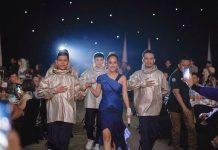 Heboh Wiranto Ditusuk, Ternyata 4 Artis Ini Sudah Lama Jasa Sewa Bodyguard
