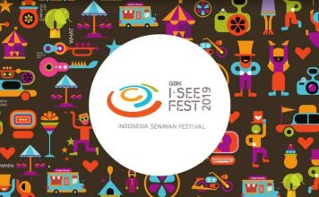 Hidupkan Momen Kejayaan dan Wajah Baru GBK Bersama GBK Mandiri ISEE FEST 2019