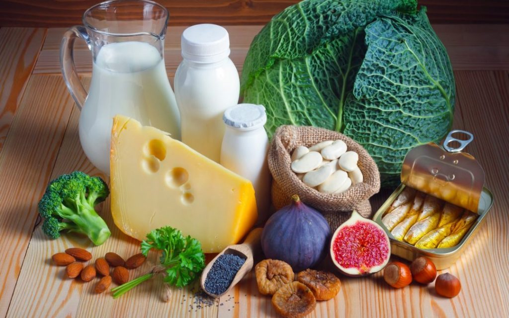 Ini 4 Tanda Kamu Kekurangan Kalsium, Perhatikan Supaya Kesehatan Tetap Terjaga