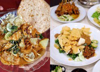 Jajaran Gado-gado Legendaris di Jakarta, Kuliner Bumbu Kacang yang Nagih Enaknya
