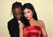 Setelah Putus, Kylie Jenner dan Travis Scott Kembali Berpacaran Lagi?