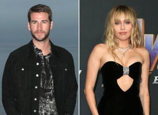 """Liam Hemsworth Inginkan Terbaik Untuk Miley Cyrus, """"Bahkan jika Itu Bukan Dia"""""""