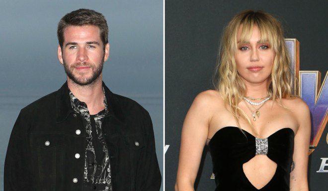 Liam Hemsworth Inginkan Terbaik Untuk Miley Cyrus,