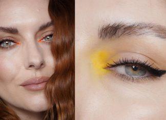 Mermaid Tears, Trend Makeup Mata Terbaru yang Simpel Tapi Menawan