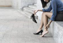 Pencinta High Heels Ketahui Masalah Kesehatan Jika Kamu Terlalu Sering Menggunakannya