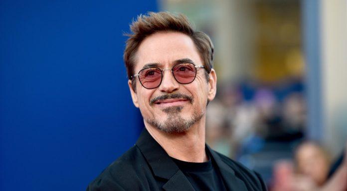 Robert Downey Jr. Tanggapi Kritikan Martin Scorsese Tentang Film Marvel