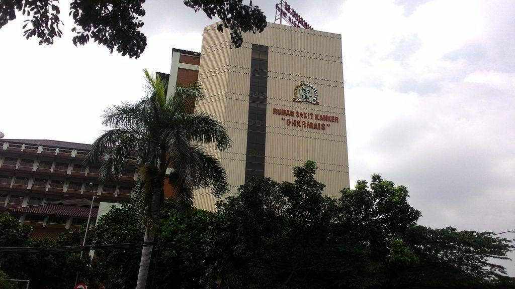 Kurangi Jumlah Kanker Payudara di Indonesia, RS Dharmais Terima Dana Hibah Hingga US$23.000
