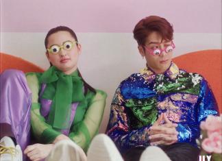 "Lagu ""I Love You 3000 II"" dari Stephanie Poetri dan Jackson Wang Bertengger di Puncak Billboard China Social Chart"