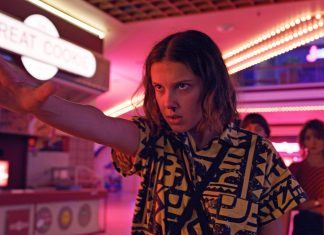 Yey! 'Stranger Things 4' Resmi Diumumkan Melalui Video Trailer
