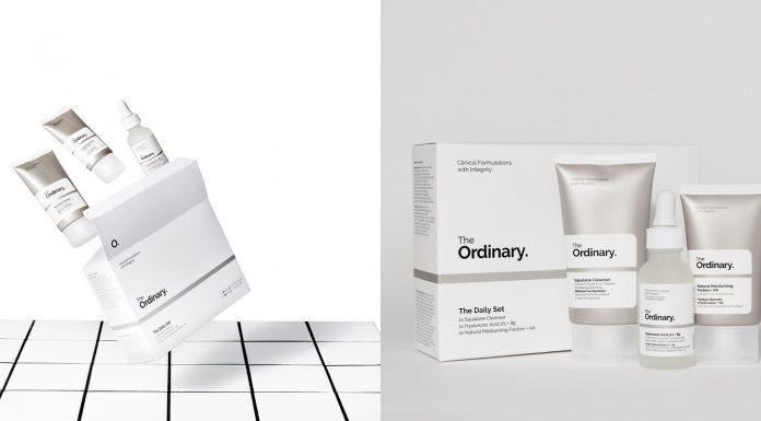 The Ordinary Luncurkan Set Skincare untuk Pemula, Terjangkau Kualitas Unggulan
