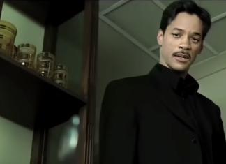 """Will Smith Ungkap Penyesalan Terbesar: """"Kenapa kamu tidak melakukan The Matrix?"""""""
