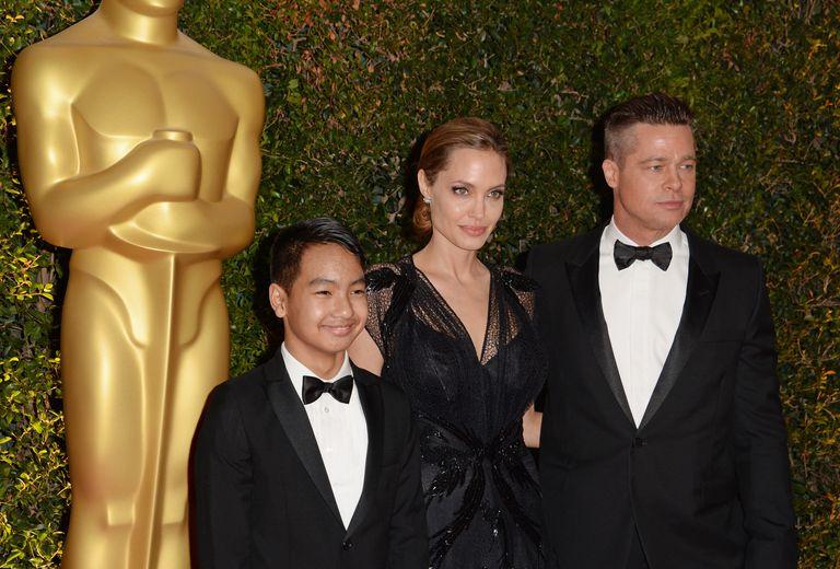 Sudah Pisah 3 Tahun, Ini Rupanya Alasan Brad Pitt dan Angelina Jolie Belum Resmi Cerai