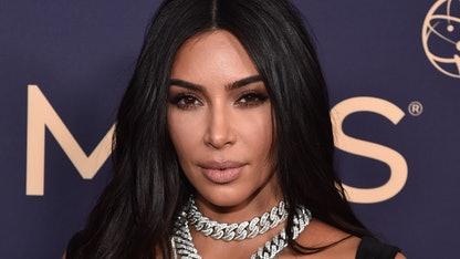 Kisah Perampokan Kim Kardashian akan Difilmkan
