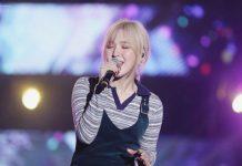 Wendy Red Velvet dan Berbagai Kpop Idol yang Terlihat Menawan dengan Rambut Pirang