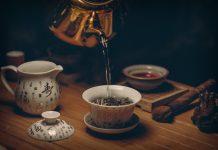 Tempat Membeli Teh Terbaik di Tokyo, Part 1