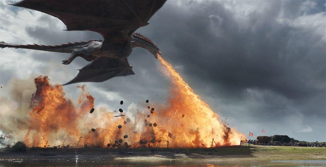 'House of Dragon' Menjadi Spin-Off Game of Thrones yang Dipilih untuk Tayang di HBO
