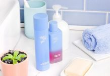 Memadukan Dua Konsep Perawatan Kulit, Then I Met You Rilis The Birch Milk Toner & The Giving Essence