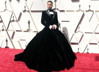 Billy Porter Perankan Ibu Peri di Film Cinderella Terbaru