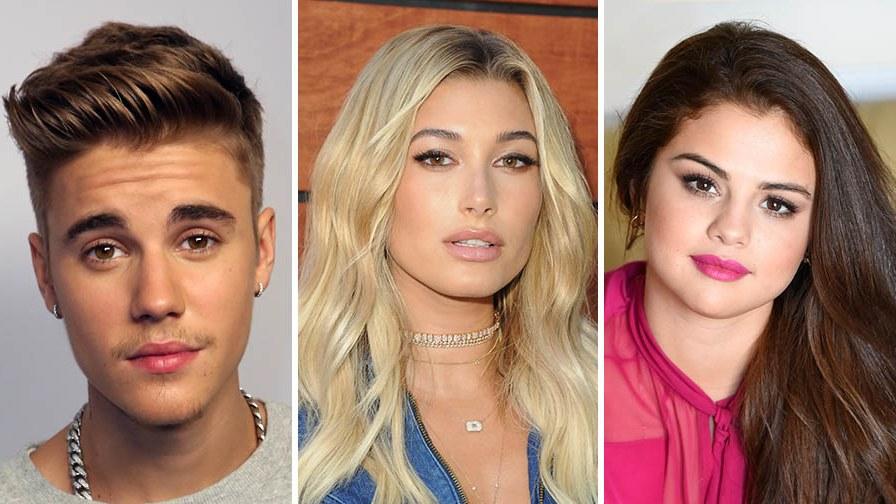 "Reaksi Hailey Baldwin dan Justin Bieber Untuk Lagu Selena Gomez: ""Tidak ideal untuk Hailey"""