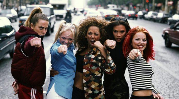 Mel B dan Geri Horner Berselisih, Tur Spice Girl di Australia dan Residensi Las Vegas Dikabarkan Batal