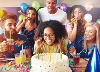 Sajikan Pesta Kejutan Tak Terlupakan Untuk Sahabatmu Dengan Tips Berikut Ini