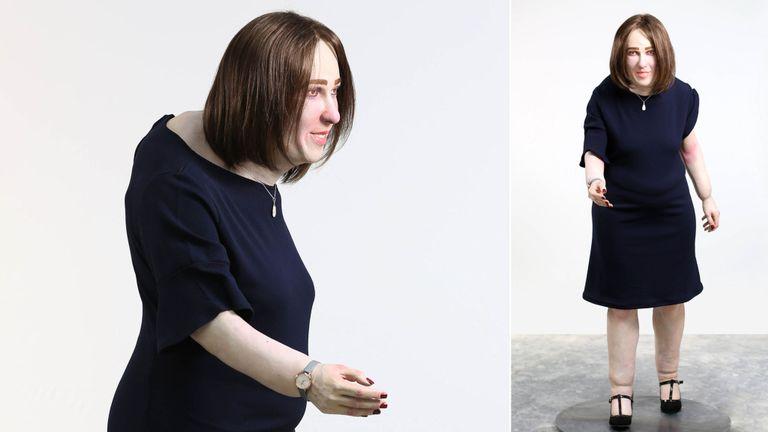 Emma, Gambaran Horror Pekerja Kantoran 20 tahun Ke Depan