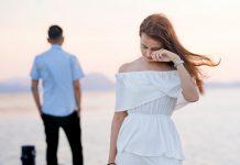 5 Tanda Pasangan Ingin Putus