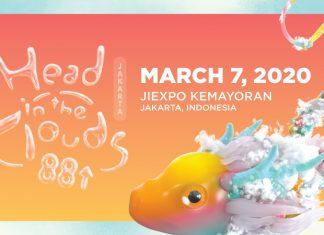Bintang dari 88Rising Akan Hadir di Head In The Clouds Festival Jakarta