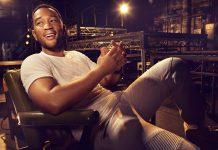 John Legend Dinobatkan Sebagai Sexiest Man Alive 2019 dari Majalah People