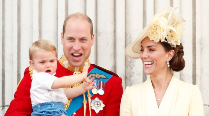 Demi Princess Charlotte, Prince George, dan Louis, Kate Middleton Tak Hadiri Tusk Conservation Awards