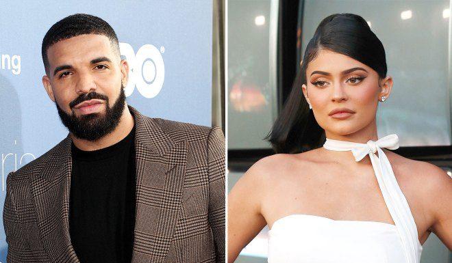 Kencani Kylie Jenner, Drake Justru Inginkan Hubungan