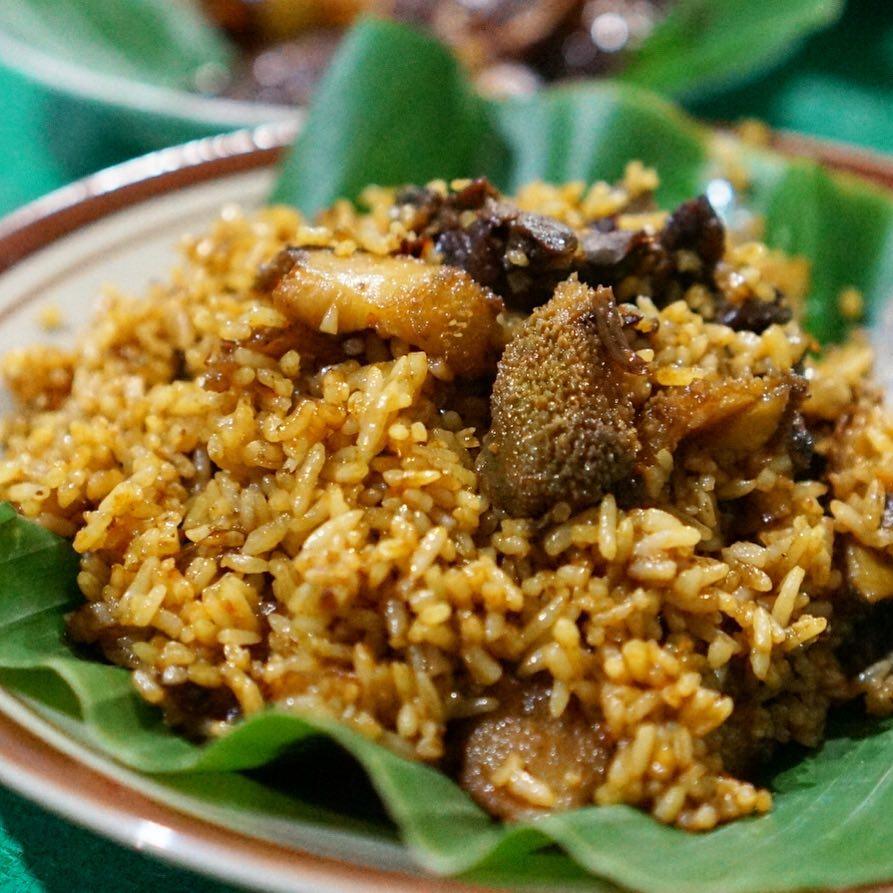 Pilihan 5 Nasi Goreng Babat di Semarang, Sensasi Kenyal Bikin Terbayang-bayang