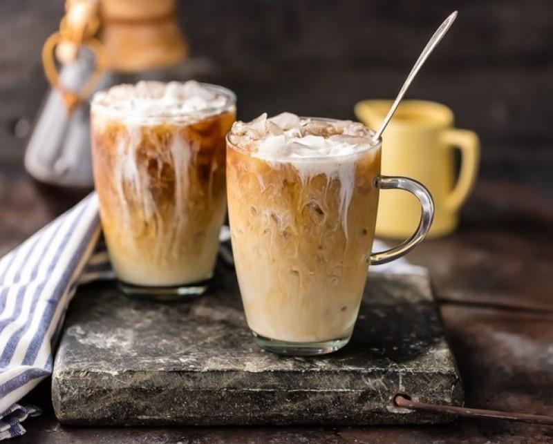 Resep Es Kopi Susu Gula Aren, Mudah dan Anti Ribet-cover