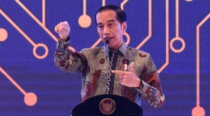 Jokowi Mengusulkan Pemangkasan Eselon III dan IV Dengan Artificial Intelligence
