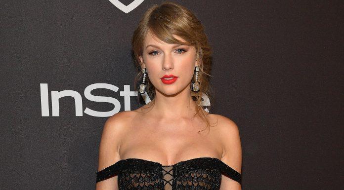 Representatif Taylor Swift Klaim Big Machine Records Belum Bayar Royalti Senilai Rp 111 Miliar