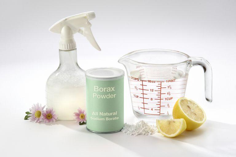 Tips Membersihkan Water Stain di Kamar Mandi dan Dapur