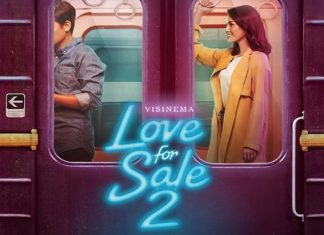 Love For Sale 2, Film Patah Hati Se-Indonesia