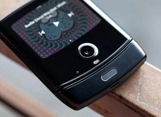 Motorola Razr Kembali Rilis? Kembalinya Flip Phone Klasik dengan Balutan Modern