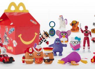 Museum Koleksi Mainan McDonald's Dibuka di Mall Artha Gading