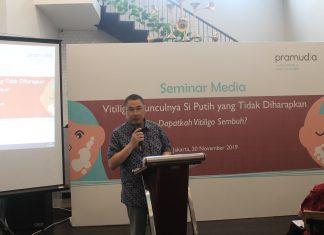 Klinik Pramudia: Tingkatkan Kualitas Hidup Penderita Vitiligo Melalui Pengembalian Fungsi Melanin