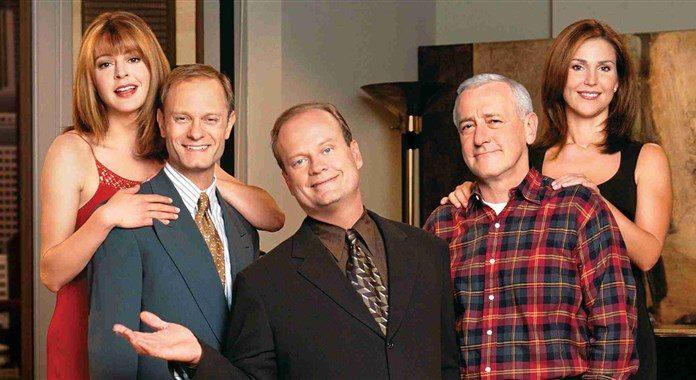 Ganti Lokasi Ikonik, Frasier Reboot Diungkapkan Akan Rilis Pada Tahun 2020