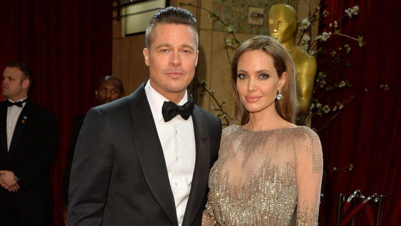 Alami Pengalaman 'Pahit' Bersama Brad Pitt, Angelina Jolie Tidak Ingin Menikah Lagi