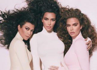 Terinspirasi dari Diamond, Tiga Diva Kardashian Rilis Koleksi Parfum Terbaru