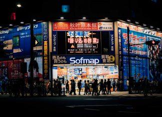Ingin Belanja Baju di Jepang? Perhatikan Hal Berikut! (Part 1)