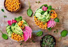 Rekomendasi Restoran dengan Santapan Vegan